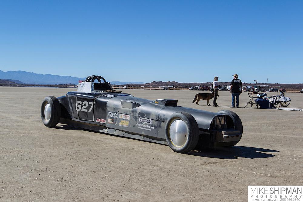 Online Racing, 627, eng G, body BGMR, driver Robert Sights, 108.711 mph, record 176.811