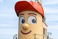 Theodore Too Tugboat