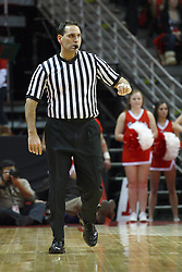 05 January 2013:  Bo Boroski during an NCAA Missouri Valley Conference (MVC) mens basketball game between the Northern Iowa Panthers and the Illinois State Redbirds in Redbird Arena, Normal IL