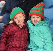 Jan 2020 FBD Mayo v Galway