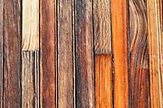 Weathered Wood Barn Siding Closeup