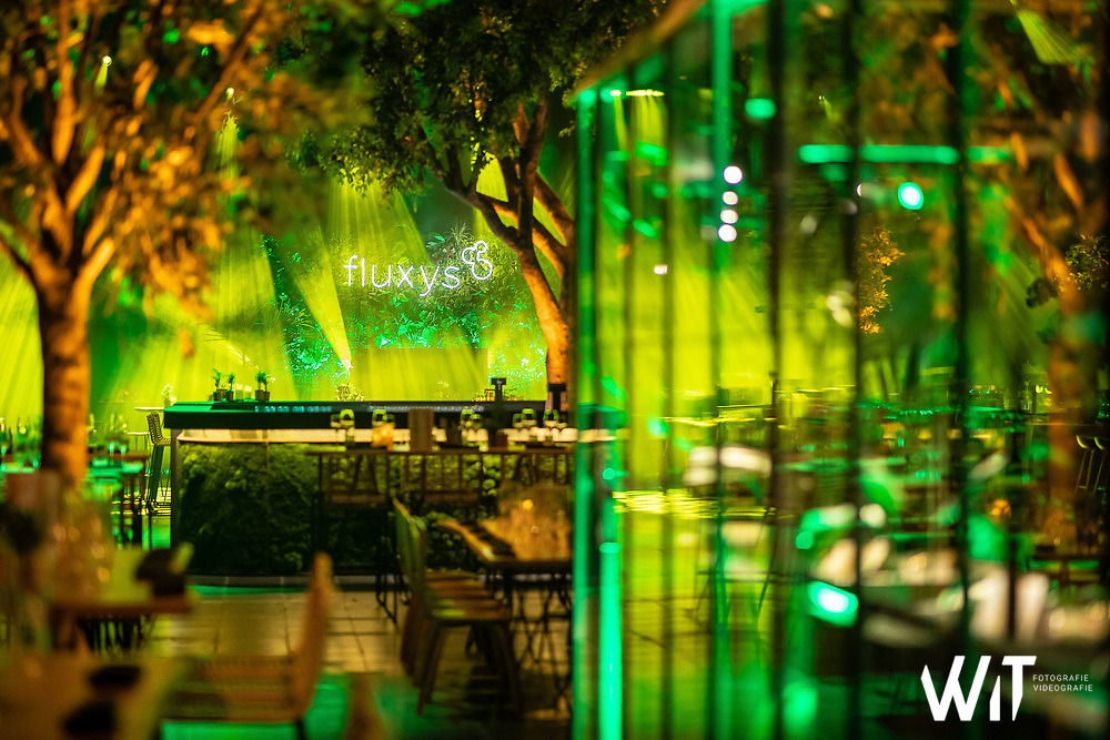 Event Fluxys, event design by MeetMarcel © WIT fotografie & videografie