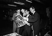 1964-02/12 Miami Showband at Printers