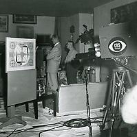 1954 CBS Television