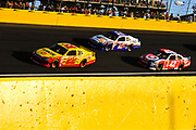 May 26, 2012: NASCAR Sprint Cup Coca Cola 600, A. J. Allmendinger, Penske Racing,  Brad Keselowski, Penske Racing,  Juan Montoya, Earnhardt Ganas12si Racing , Jamey Price / Getty Images 2012 (NOT AVAILABLE FOR EDITORIAL OR COMMERCIAL USE