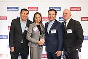 Bay Area Corporate Counsel Awards at The Westin San Francisco Airport in Millbrae, California, on March 18, 2019. (Stan Olszewski for Silicon Valley Business Journal)