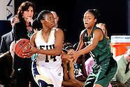 FIU Women's Basketball vs Stetson (Mar 15 2012)