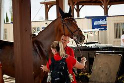 Blum Simone, GER, DSP Alice<br /> World Equestrian Games - Tryon 2018<br /> © Hippo Foto - Sharon Vandeput<br /> 23/09/2018