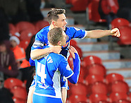 Doncaster Rovers v Rochdale 211115