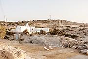 Greece, Kyklades, Milos