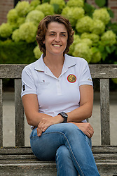 Laeremans Wendy, BEL, Sportdrirecteur KBRSF <br /> Team KBRSF 2019<br /> © Hippo Foto - Dirk Caremans<br /> 06/08/2019