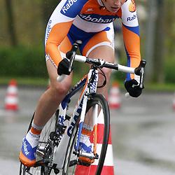 Sportfoto archief 2012<br /> Roxane Knetemann