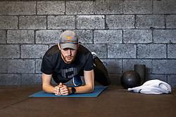Reebok Boston Track Club<br /> home base training<br /> Alex Rogers