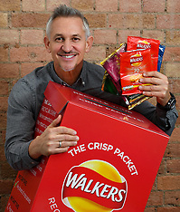 Gary Lineker Walkers Recycling Scheme Edit 29112018
