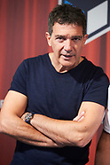 091217 Antonio Banderas Launches 'Vibuk.com'