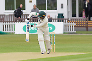 Leicestershire County Cricket Club v Middlesex County Cricket Club 120619
