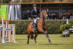 Lauwerysen Victor, BEL, Jyllena<br /> Nationaal Kampioenschap LRV <br /> Paarden - Lummen 2020<br /> © Hippo Foto - Dirk Caremans<br /> 26/09/2020