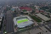 MLS-Banc of California Stadium-Sep 11, 2020