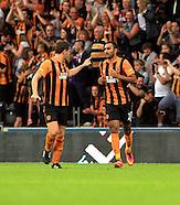 Hull City v AS Trencín 070814