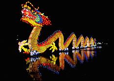 20141223 NED: China Light festival, Utrecht