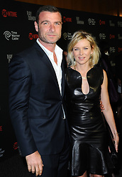 June 25, 2013 - La, CA, USA - Actress Naomi Watts and actor Liev Schreiber arriving at a screening of 'Ray Donovan' at DGA Theater on June 25, 2013 in Los Angeles, California  (Credit Image: © Peter West/Ace Pictures/ZUMAPRESS.com)