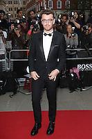 Sam Smith, GQ Men of the Year Awards 2015, Royal Opera House Covent Garden, London UK, 08 September 2015, Photo by Richard Goldschmidt