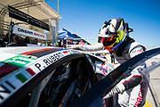 March 16-18, 2017: Mobil 1 12 Hours of Sebring. 27 Dream Racing Motorsport, Lamborghini Huracan GT3, Cedric Sbirrazzuoli