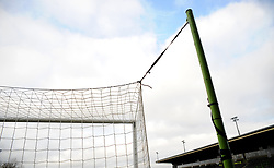 General views - Mandatory by-line: Nizaam Jones/JMP - 16/01/2021 - FOOTBALL - innocent New Lawn Stadium - Nailsworth, England - Forest Green Rovers v Port Vale - Sky Bet League Two