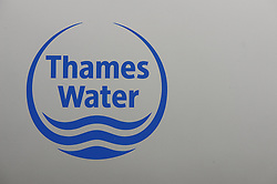 © Licensed to London News Pictures. 10/06/2013<br /> Thames Water paid no corporation tax last year during a year in which revenues soared to £1.8billion and it received £5million credit from the Treasury. Thames water sign Eynsford,Kent.<br /> Photo credit :Grant Falvey/LNP