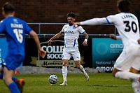 Macauley Southam-Hales. King's Lynn Town FC 0-4 Stockport County FC. Vanarama National League. The Walks. 27.4.21