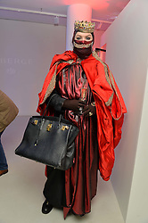 DANIEL LISMORE at the Fabergé #SayYesInColour Launch held at Rook & Raven, 7 Rathbone Place, London on 20th October 2016.