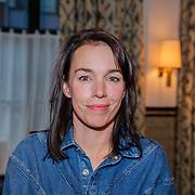 NLD/Amsterdam/20181023 - Boekpresentatie Antoinette Scheulderman, Gwen van Poorten