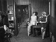 Craske's School of Dance, England, 1928