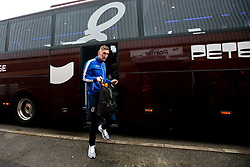 Jack Bonham of Bristol Rovers arrives at Barnsley - Mandatory by-line: Robbie Stephenson/JMP - 27/10/2018 - FOOTBALL - Oakwell Stadium - Barnsley, England - Barnsley v Bristol Rovers - Sky Bet League One
