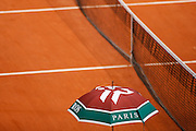 Roland Garros. Paris, France. June 1st 2007.