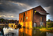 Llangollen Narrowboat Canal.