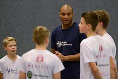 20151120 NED: HeHo Volleybalschool, Barneveld