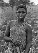 African portraits, Malawi