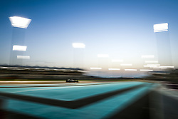 November 24, 2017 - Abu Dhabi, United Arab Emirates - Motorsports: FIA Formula One World Championship 2017, Grand Prix of Abu Dhabi, .#8 Romain Grosjean (FRA, Haas F1 Team) (Credit Image: © Hoch Zwei via ZUMA Wire)