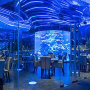 THA/Pattaya/20180722 - Vakantie Thailand 2018, aquarium,
