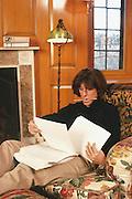 Joan Evans, book editor.