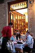 Osteria Le Logge, Siena, Italy, Frommer's Italy Day By Day