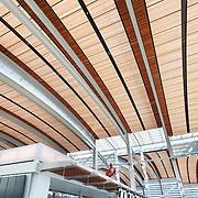 Lionakis- Terminal B Sustainability Images
