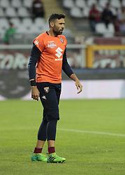 August 11, 2017 - Turin, Italy - Salvatore Sirigu during Tim Cup 2017/2018 match between Torino v Trapani, in Turin, on August 11, 2017. FC Torino win 7-1 the math. (Credit Image: © Loris Roselli/NurPhoto via ZUMA Press)