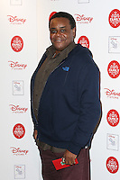 Clive Rowe, Disney Store VIP Christmas Party, The Disney Store Oxford Street, London UK, 03 November 2015, Photo by Brett D. Cove