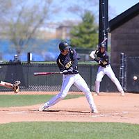 Baseball: University of Wisconsin-Oshkosh Titans vs. Finlandia University Lions
