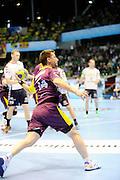 DESCRIZIONE : HandbaLL Cup Finale EHF Homme<br /> GIOCATORE : Dole Frederic<br /> SQUADRA : Nantes <br /> EVENTO : Coupe EHF Demi Finale Ambiance<br /> GARA : NANTES HOLSTEBRO<br /> DATA : 18 05 2013<br /> CATEGORIA : Handball Homme<br /> SPORT : Handball<br /> AUTORE : JF Molliere <br /> Galleria : France Hand 2012-2013 Action<br /> Fotonotizia : HandbaLL Cup Finale EHF Homme<br /> Predefinita :