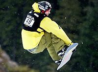 ◊Copyright:<br />GEPA pictures<br />◊Photographer:<br />Mario Kneissl<br />◊Name:<br />Christiansen<br />◊Rubric:<br />Sport<br />◊Type:<br />Snowboard<br />◊Event:<br />FIS WM 2005 Whistler Mountain, Half Pipe<br />◊Site:<br />Whistler Mountain, Kanada<br />◊Date:<br />22/01/05<br />◊Description:<br />Kim Christiansen (NOR)<br />◊Archive:<br />DCSKN-2201054341<br />◊RegDate:<br />23.01.2005<br />◊Note:<br />8 MB - WU/SU - Nutzungshinweis: Es gelten unsere Allgemeinen Geschaeftsbedingungen (AGB) bzw. Sondervereinbarungen in schriftlicher Form. Die AGB finden Sie auf www.GEPA-pictures.com.<br />Use of picture only according to written agreements or to our business terms as shown on our website www.GEPA-pictures.com.