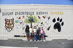 08/20/21: Citrus Elementary Back To School Bash