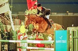 , Monaco - Int. Jumping Monte-Carlo 30.04. - 02.05.1998, Brigand D Etenclin - Rozier, Philippe